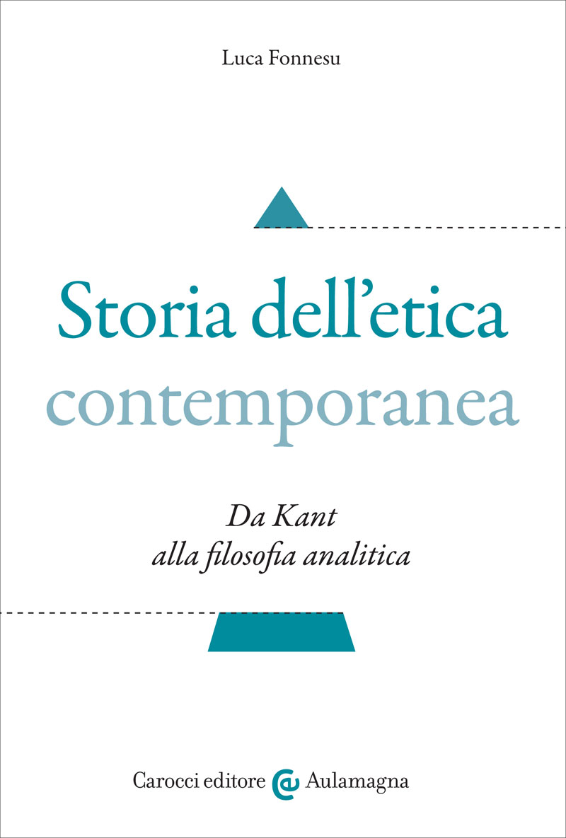 Storia dell'etica contemporanea