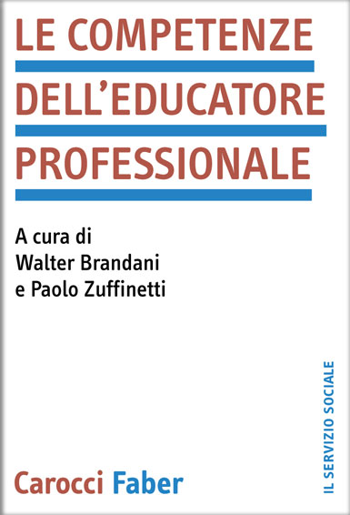 Le competenze dell'educatore professionale