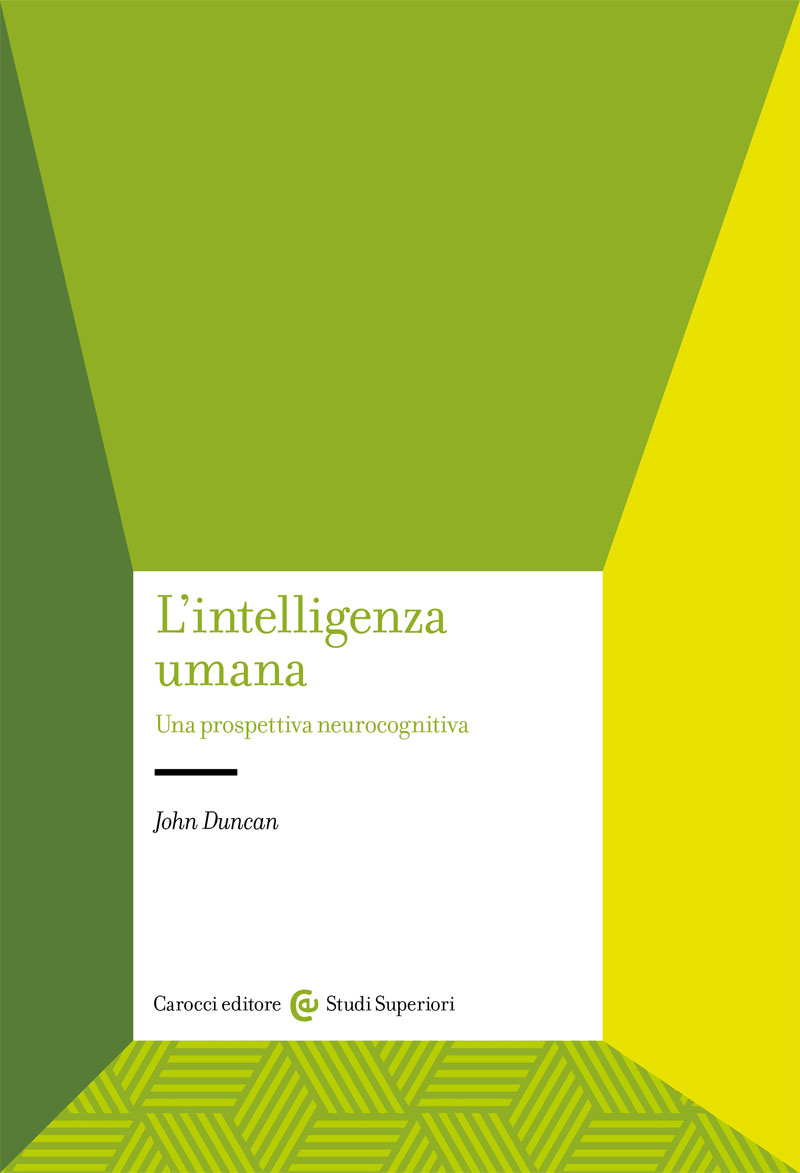 L'intelligenza umana