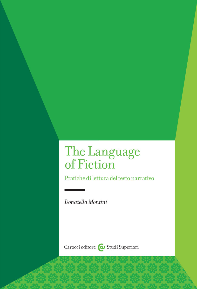 The Language of Fiction