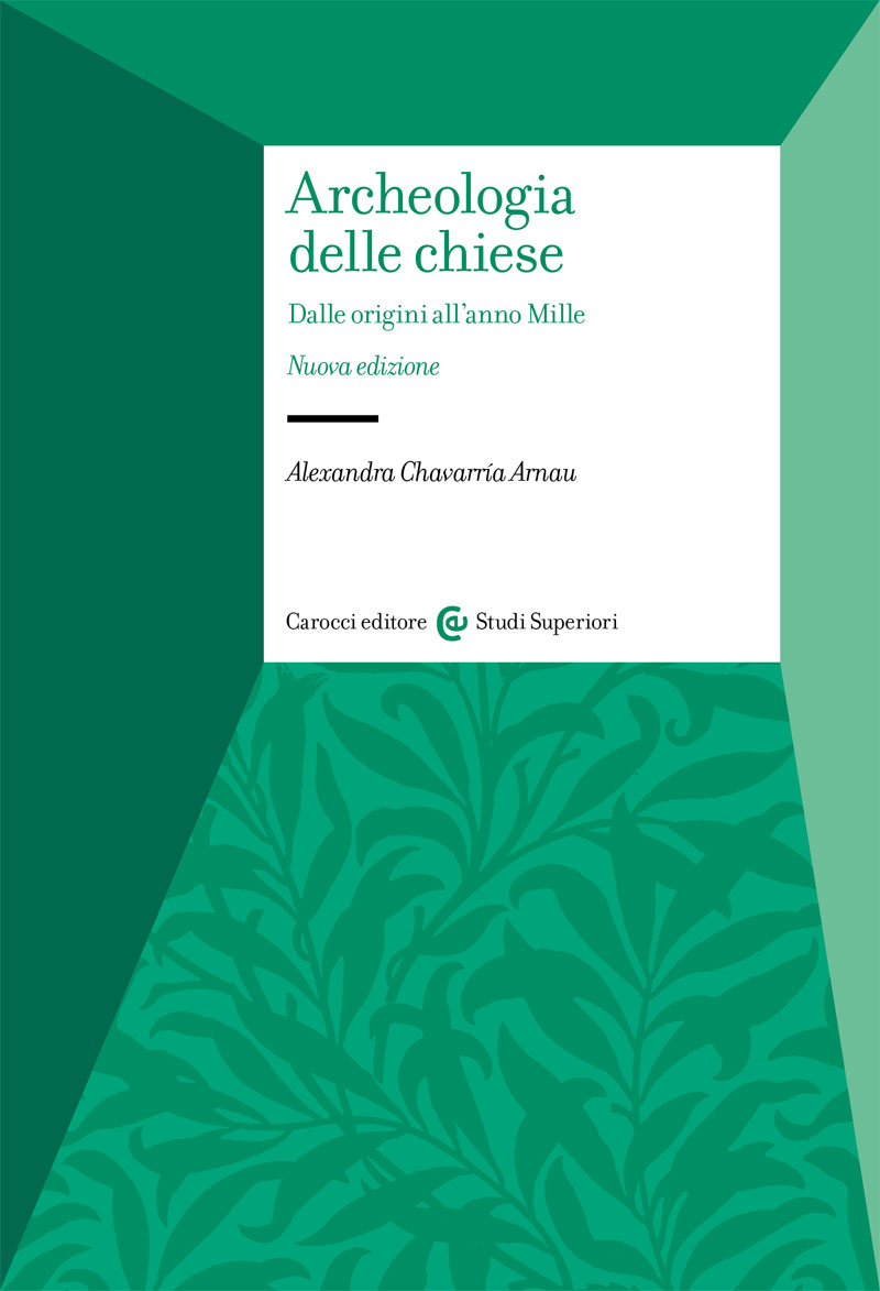 Archeologia delle chiese