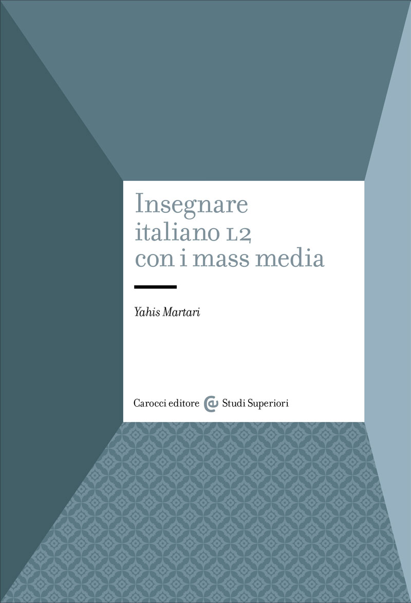 Insegnare  italiano L2  con i mass media