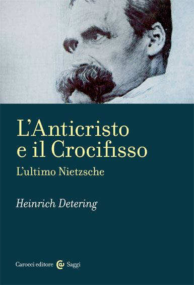 LAnticristo e il Crocifisso