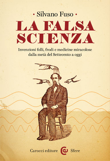 La falsa scienza