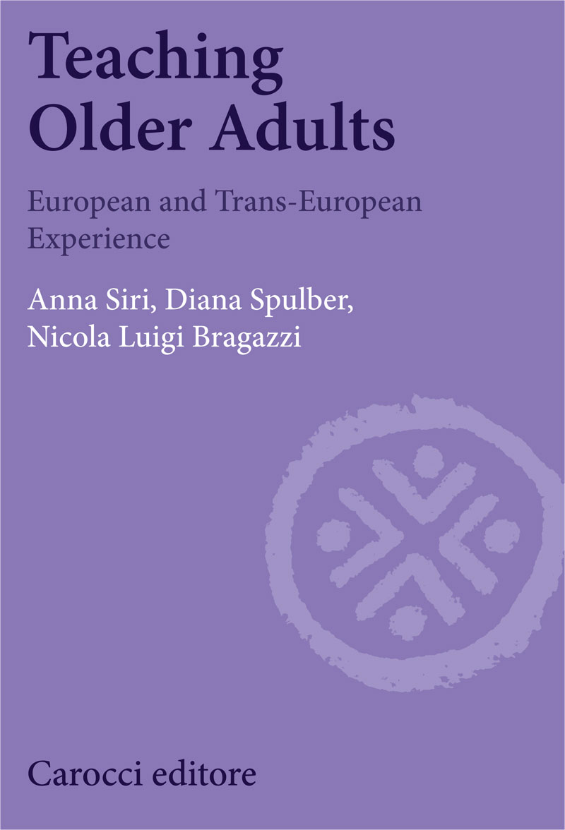 Teaching Older Adults