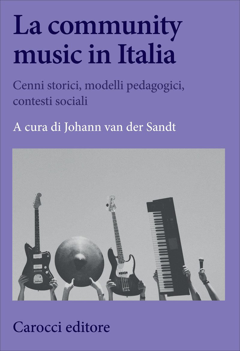 La community music in Italia