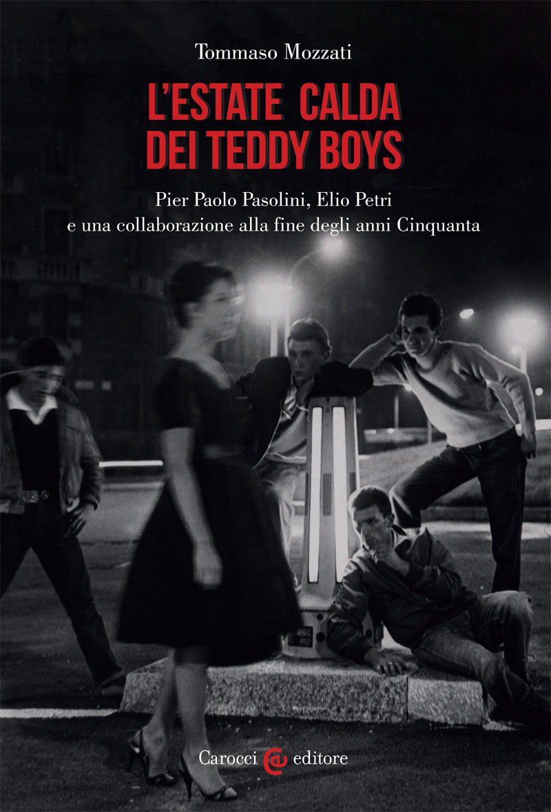 L'estate calda dei teddy boys