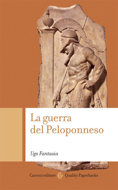 La guerra del Peloponneso