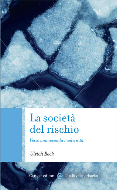 La societ del rischio