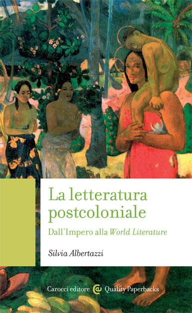 La letteratura postcoloniale