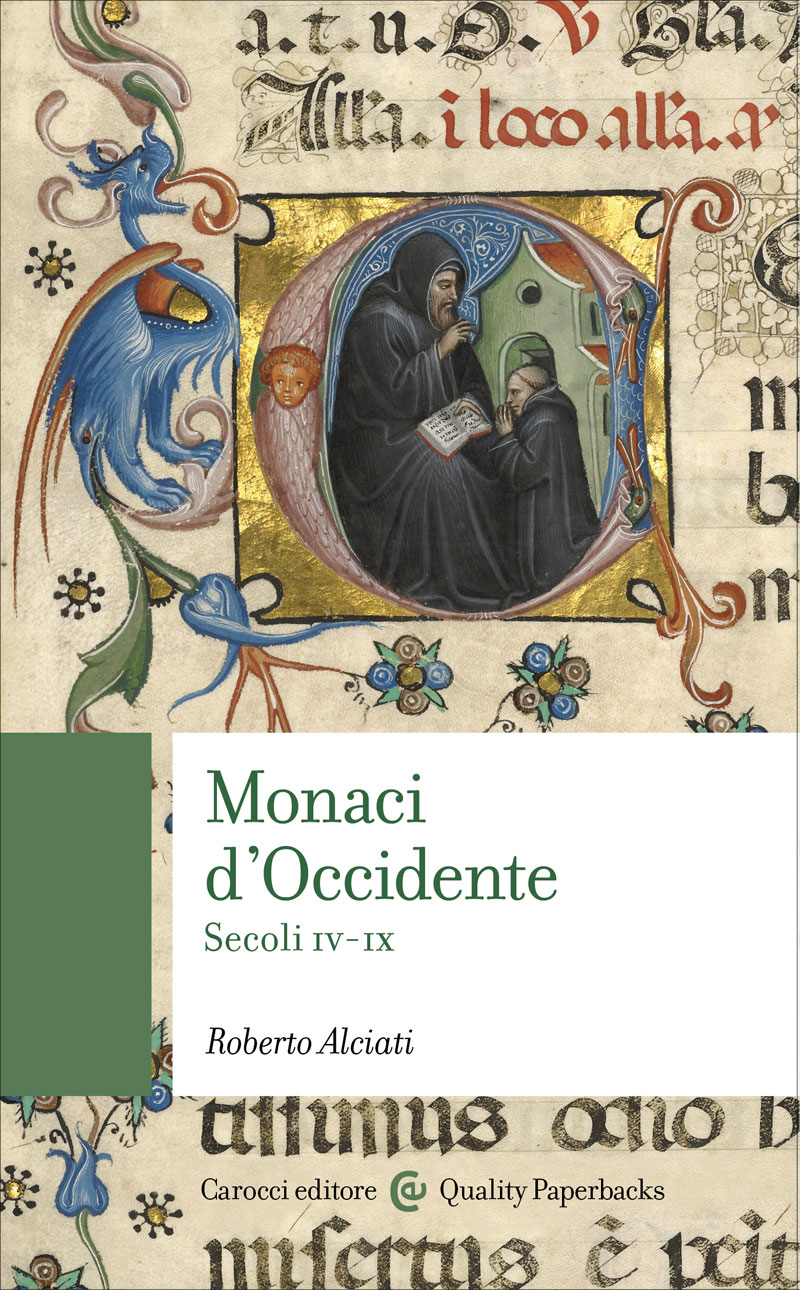 Monaci d'Occidente