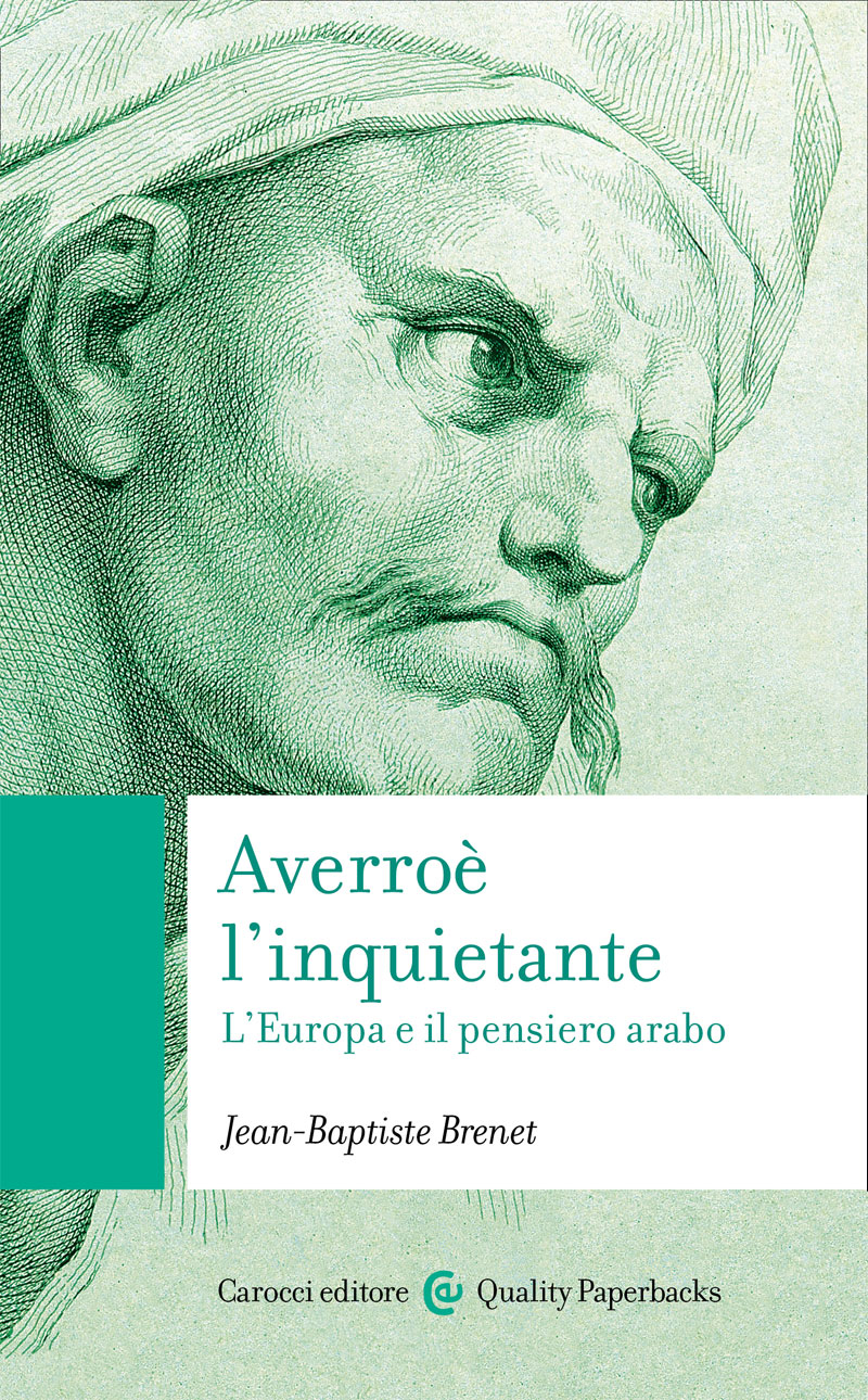 Averroè l'inquietante