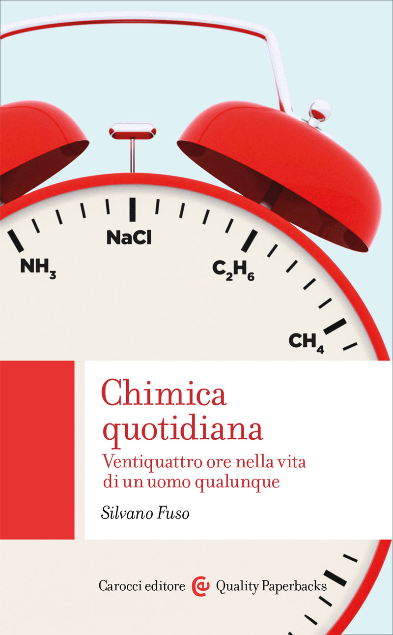 Chimica quotidiana