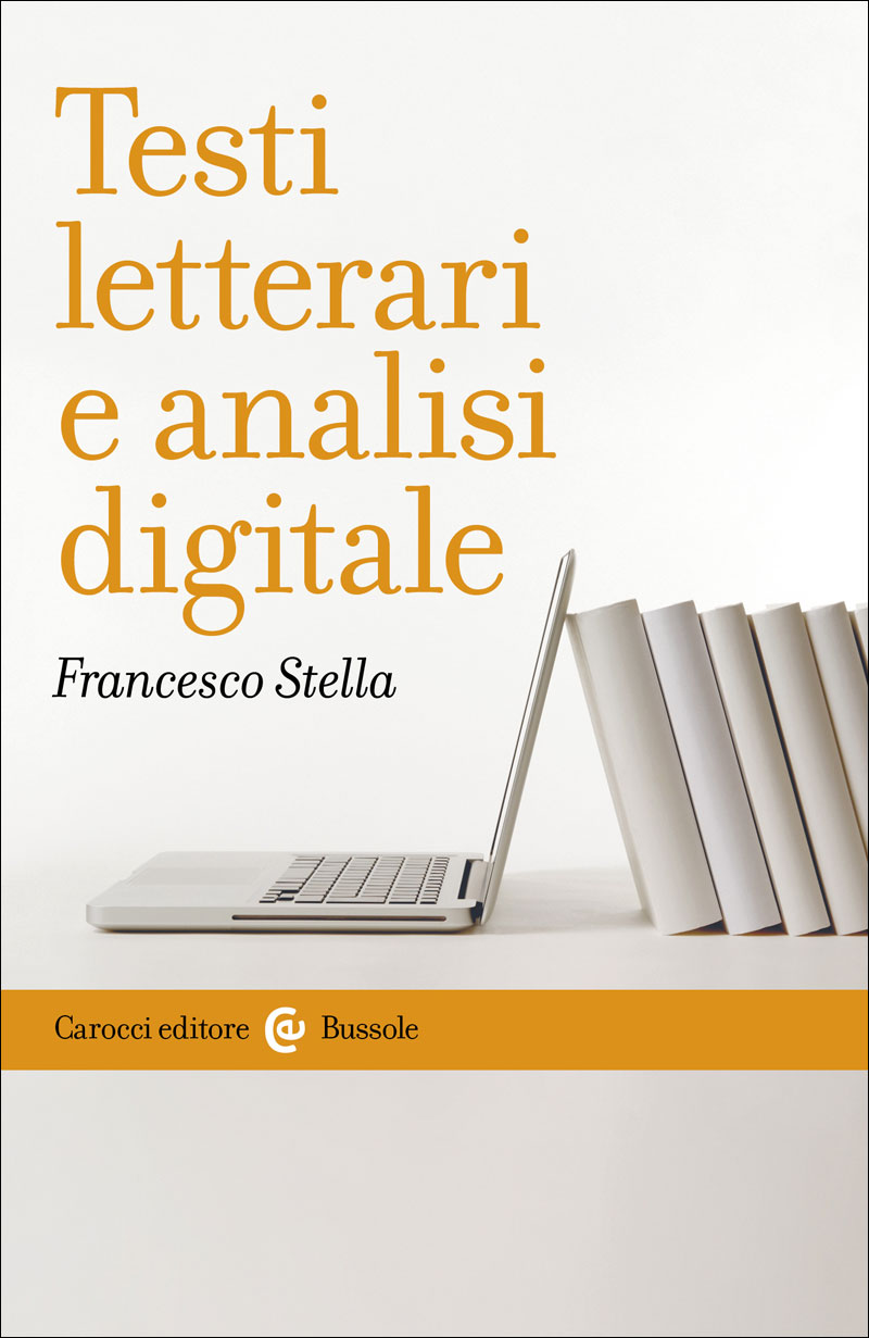 Testi letterari e analisi digitale