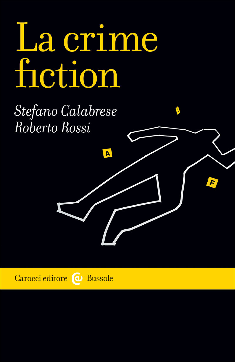 La crime fiction