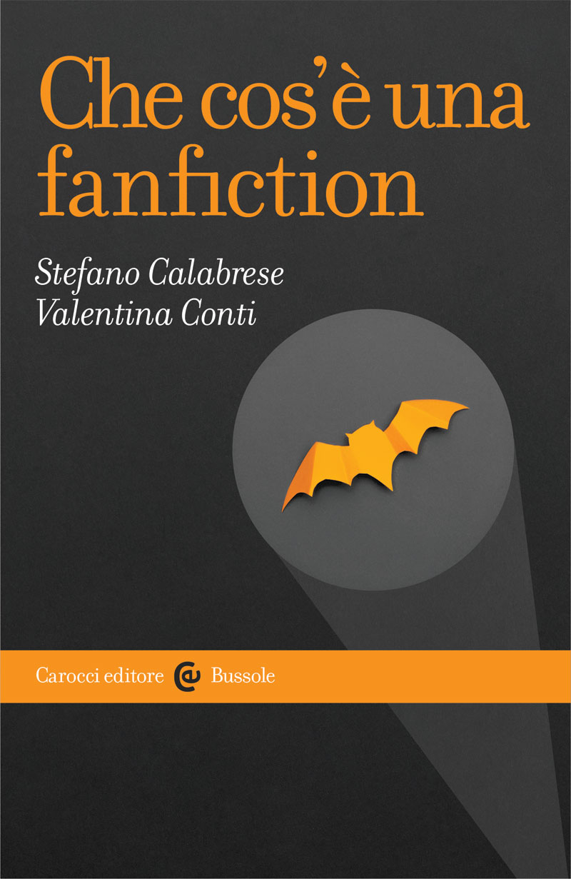Che cos'è una fanfiction