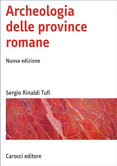 Archeologia delle province romane
