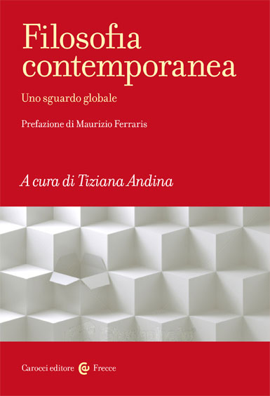 Filosofia contemporanea