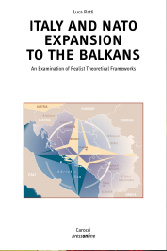 Italy and NATO expansion to the Balkans
