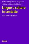 Lingue e culture in contatto