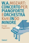W.A. Mozart: concerto per pianoforte e orchestra K 491 in Do minore