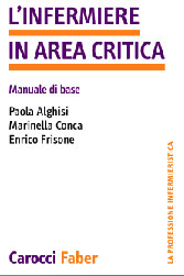 L'infermiere in area critica