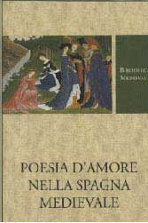 Poesia d'amore nella Spagna medievale